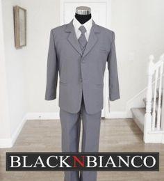 Boys Suit.  Super cheap.  Great reviews