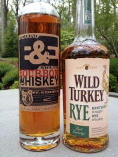 new American whiskeys strive for maximum versatility