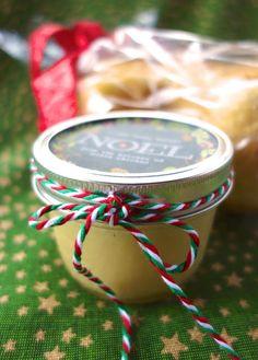 Creamy Honey Butter!!