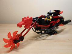 Bricks • Hellcycle