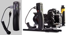 ikan's USB Control Grip puts crucial functions of the Canon DSLR in the palm of your hand. Available @ikancorp.com