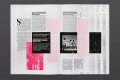 Festivais GIL VICENTE 2012 by Atelier Martinoña , via Behance