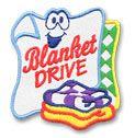 idea, scout daisi, girl scout, blankets, ahg communiti