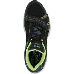 Ryka Synergy, my favorite aerobic shoe.