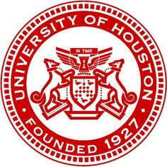 University of Houston Cougars seal