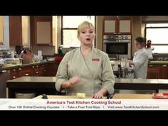 Learn To Cook: Why Use Unsalted Butter - YouTube