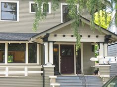 hous color, exterior houses, exterior colors, hous paint, color idea, house color schemes, bungalow, exterior house colors, exterior paint colors