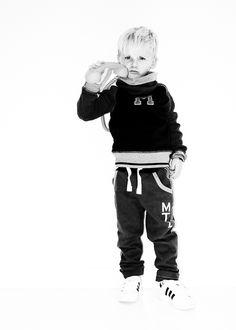 Mortenz | boys fashi