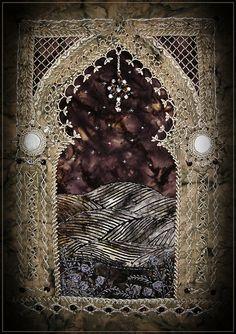 Arabian Nights by Koko