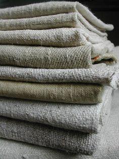 hemp, 19th centuri, textur, 19th century, linens, textil, late 18th, fabric, la pouyett