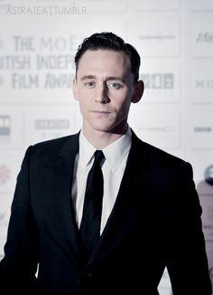 tom hiddles