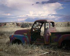*Chevy Truck