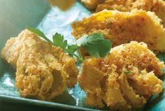 Kosher Crispy Artichoke Hearts Recipe | Recipe | Joy of Kosher with Jamie Geller