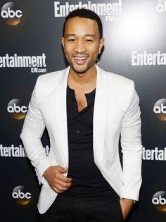 John Legend plays L.A.'s Emerson Theatre April 21 to benefit Teach for America
