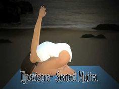 A basic yoga routine, using postures to balance the 7 major chakras
