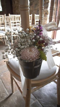 Posy Barn buckets