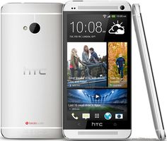 HTC One - HTC's best ever phone, and bar the iPhone, has the best build quality on the market.