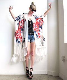 Love kimono