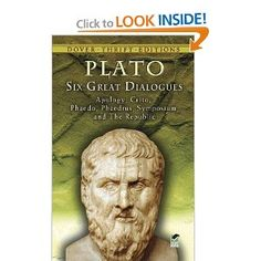 The Symposium; The Republic; The Dialogues • Plato