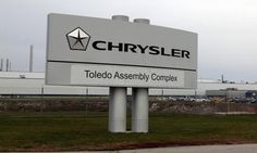 After 51 Years, Chrysler Quietly Retires Its Pentastar Logo After Merging With Fiat
