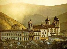 Ouro Preto- Brasil
