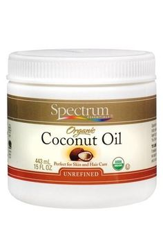 replace your body lotion with coconut oil and you'll be as smooth as a pina colada #skincare