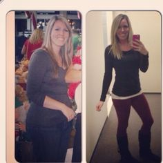 55 pounds down! Competition is 11 weeks out! It's going down!!! #advocare #goals #proud