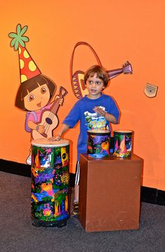 Wondering What To Do in NYC with Kids – Visit the Children's Museum of Manhattan http://travelexperta.com/2014/09/wondering-nyc-kids-visit-childrens-museum-manhattan.html #NYC #museum #familytravel