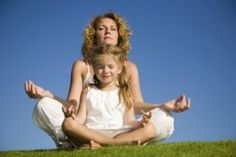Sharing Kundalini Yoga with Your Mom: 10 Things You and Your Mother Can Enjoy Together