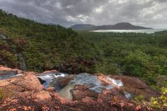 Hinchinbrook Island lookout. #view #lookout #travel