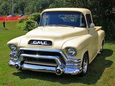 1957 GMC Pickup 01