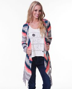 Check out this cute Nomad Sweater! ripcurl.com