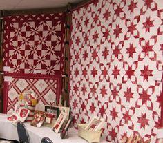 Found this when looking through Civil War quilt patterns.