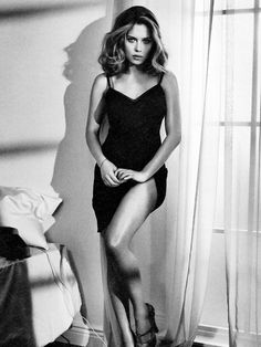 Scarlett Johansson -Esquire Magazine November 2013.
