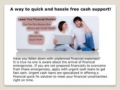 Get easy cash help with no upfront fee loans