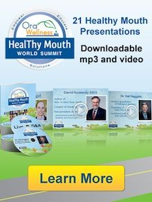 HealTHY Mouth Summit