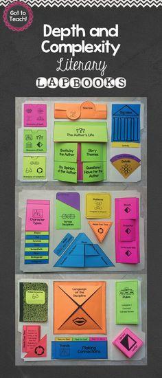 complex, eduspeak, educationteach, 6th, aardrijkskund, 5th, classroomread, ela, depth