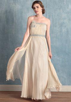 LOVE this Ruche dress