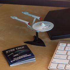 Star Trek: Enterprise Mini Light