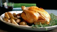 Foolproof Roast Chicken | The Splendid Table