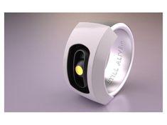 GLaDOS ring