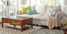 Shop The Look: Casual Comfort | Cost Plus World Market