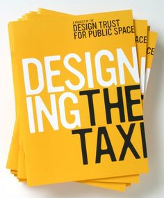 Catalog design by Michael Bierut and Jena Sher