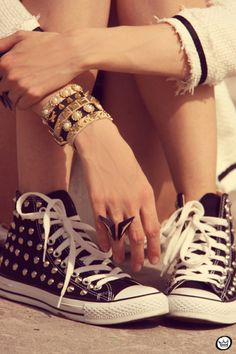 #wearsnikers
