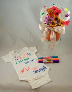 shower kit, shower idea, babi shower, baby showers