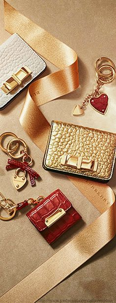 Burberry for Christmas | The House of Beccaria