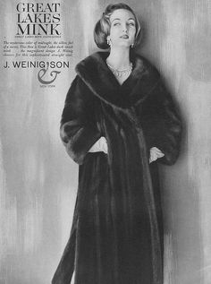 October Vogue 1956 Evelyn Tripp