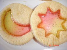 {Ricette bimby} :: Biscotti di Natale TM31