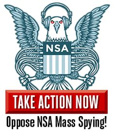 NSA Spying   Electronic Frontier Foundation
