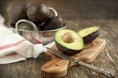 4 razones para comer más #aguacates.  #salud y #bienestar